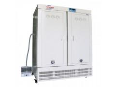 HYM-500C-GSI 层架式人工气候箱500L双门恒温培养箱