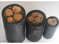 JHS 3*95+1*25潜水泵橡套软电缆