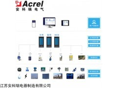 Acrel-7000 安科瑞工业能源物联网-工厂智慧能源管理系统
