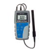 美国雷曼CON6 手持式电导率仪(温度补偿)