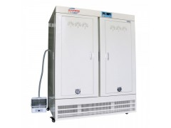 HYM-500-GSI-3 液晶人工气候箱 大型三面光照培养箱