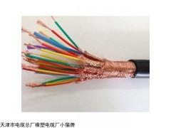 国标控制软电缆KVVRP