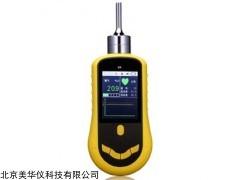 MHY-29456 彩屏泵吸二合一气体检测仪