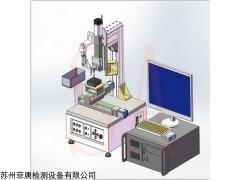 FT-505BDX 顶针探针荷重位移阻抗试验机