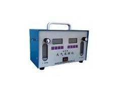 QC-2B 双气路大气采样器0.1-1.2L/min