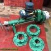 KK-11 DN100-200管道帶壓開孔機產品優良