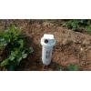 BYQL-QX 药材种植土壤温度墒情监测系统厂家