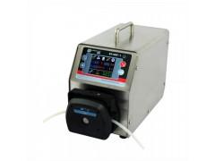 BT100F-1分配智能型蠕动泵 液量分配流动泵