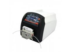 四通道液体流量泵BT101F分配智能型蠕动泵