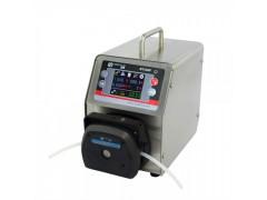 保定雷弗BT300F分配智能型蠕动泵 流量泵