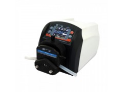 BT301F分配智能型蠕动泵1690毫升/分钟流量泵