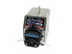 保定雷弗分配智能型蠕动泵BT600F液体流量泵