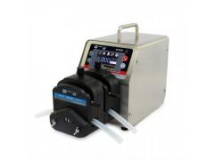 BT601F 分配智能型流量泵13#14#16#软管蠕动泵