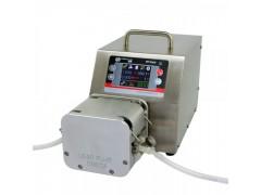 WT300F 分配智能型蠕动泵 双通道16软管流量泵