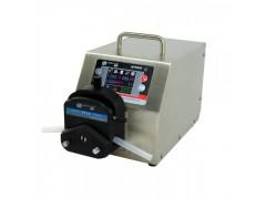 6000毫升流量泵WT600F分配智能型蠕动泵