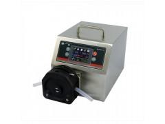 WG600F工业调速型蠕动泵 工业大流量流动泵