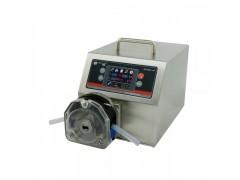 WG600S工业调速型蠕动泵 双泵头流量泵