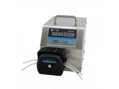 WT300S调速型智能蠕动泵3500毫升液体泵