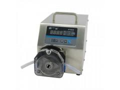 保定雷弗大扭矩调速型蠕动泵WT600S蠕动 泵