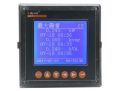 ACR230ELH 上海安科瑞ACR系列LCD显示电力仪表