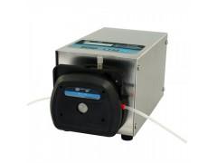 BT50S调速型流量泵 液体定量输送蠕动泵