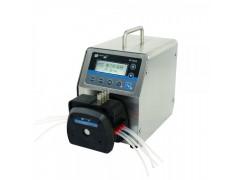 调速型智能蠕动泵BT100S保定雷弗流量泵