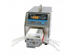 BT100S-1 大扭矩调速型蠕动泵 多通道液体传输流量泵