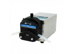 BT102S调速型蠕动泵 不锈钢304机箱蠕动 泵