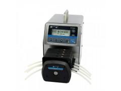 BT300S 调速型蠕动泵 适用软管16#19#25流量泵
