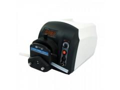 保定雷弗调速型智能蠕动泵BT601S液体定量泵