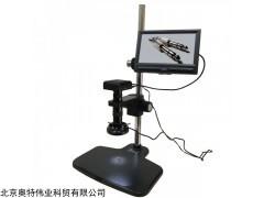 单筒视频显微镜DVET-10