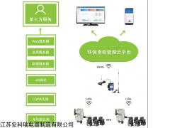 AcrelCloud-3000(5K点) 安科瑞环保设备用电智能监管云平台