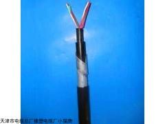 屏蔽控制电缆KVVP电缆