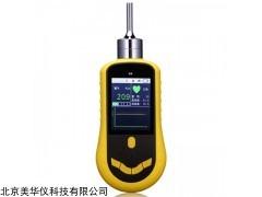 MHY-17740 便携式彩屏泵吸四氯化碳检测仪