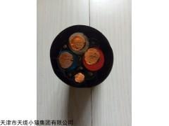 UGFP矿用阻燃屏蔽橡套电缆