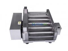 DT 皮带自动输送筛选电子滚筒秤
