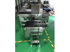 DT 流水线皮带检重秤产品特性
