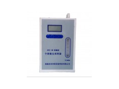 劳保所GFC-5B 防爆型个体粉尘采样器1-5.0L/min