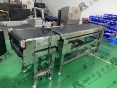 DT 流水线生产重量检重称