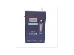 劳保所QC-3 大气采样器(可设定时间)