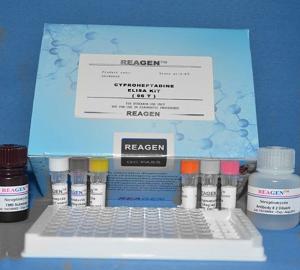 人延伸蛋白(elongin)ELISA试剂盒测定说明书