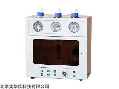 MHY-17485  三联自动萃取器