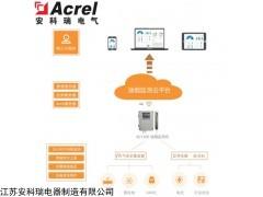 AcrelCloud-3500 河南焦作餐饮行业油烟监测监管平台