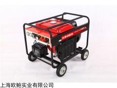 SHU250 250A汽油發電電焊機本田