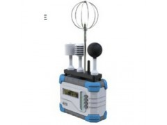 JT-IAQ-50 室内空气质量与热舒适度测试仪