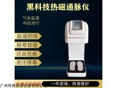 380 熱磁通養生理療高頻調理儀