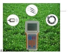 MHY-24846 土壤温度、水分、盐分速测仪