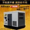 大泽 40kw柴油发电机移动型市场行情