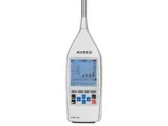 SC420 1级噪声频谱分析仪(西班牙CESVA)