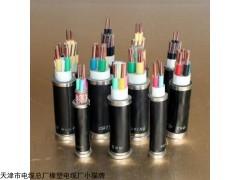 天津铠装交联电力电缆